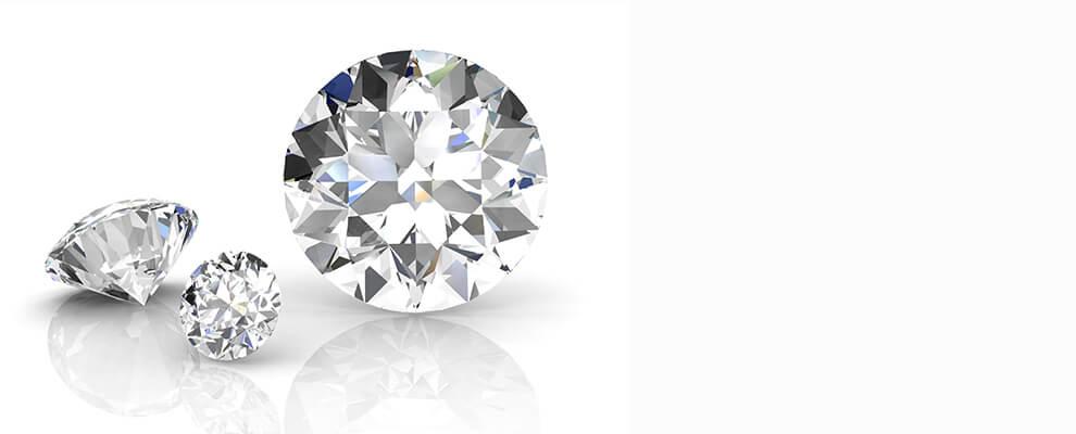 Diamanten - Goudinkoop-Florin
